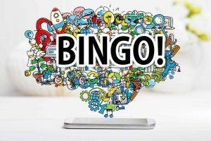Bingo ord