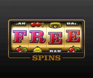 free spins nya casino online